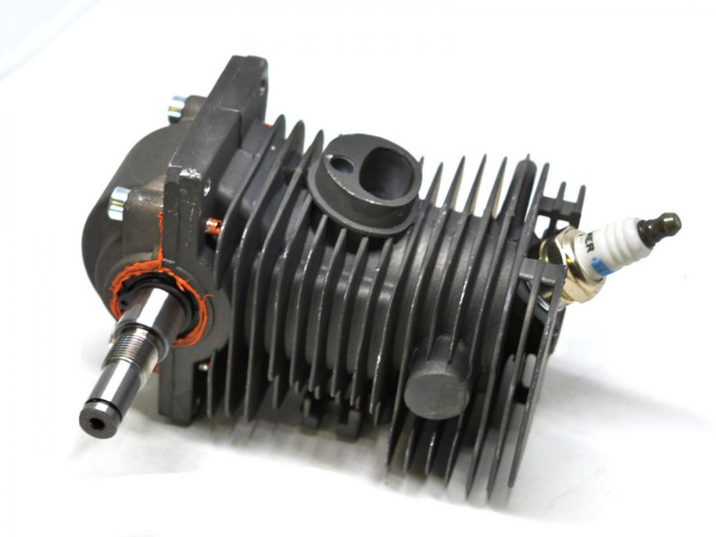 Starter-Rolle neues Modell für Stihl TS 350 360 TS350
