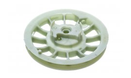 Kunststoff-Seilrolle Honda GX110 GX160