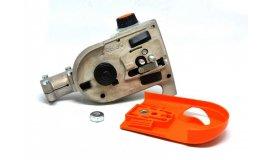 Übersetzungsgetriebe Stihl HT73,HT75,HT100,HT101,HT130,HT131,HT250,KM90,KM110,KM130
