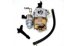 Vergaser HONDA GX160 5.5HP, GX200 6,5HP,16100-ZH8-W61