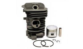 Kolben und Zylinder Oleo-Mac 937- 38 mm