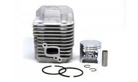 Kolben und Zylinder TS460 - 48 mm