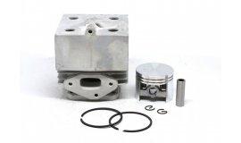 Kolben und Zylinder Stihl BR400 - 46 mm komplett