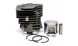 Kolben und Zylinder Partner K650 K700 - 50 mm
