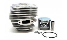 Kolben und Zylinder Husqvarna 254 - 45 mm