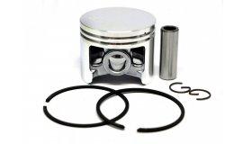 Kolben Oleo-Mac 970 Oleo-Mac 971 - 50 mm komplett