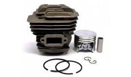 Kolben und Zylinder Oleo Mac 961 962 - 48 mm