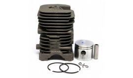 Kolben und Zylinder Partner 350 351 - 41,1 mm
