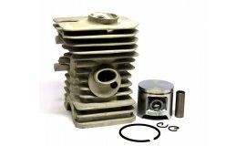 Kolben und Zylinder Husqvarna 40 39R 240R - 40 mm