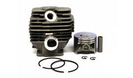 Kolben und Zylinder Stihl 028 AV Super - 46 mm