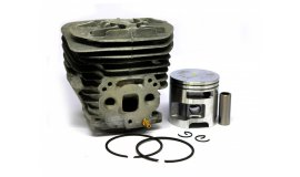 Kolben und Zylinder Husqvarna 575 575 XP - 51 mm
