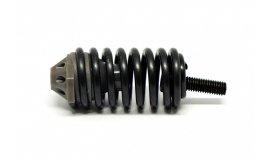 Vibrationsdämpfer Motor Husqvarna 570 EPA 575 XP