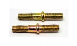 Schraubenset für Kupplungsabdeckung Stihl 070 090