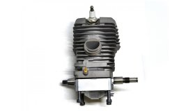 Polomotorisch Stihl MS 390 039