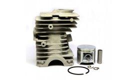 Kolben und Zylinder Jonsered GR41 - 40 mm