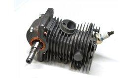 Polomotorisch Stihl MS 170 017