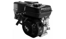 Motor ZONGSHEN 177F 270cc 9,0 horizontale Welle