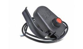 Schalter für Elektrorasenmäher (Kabel 130 cm)