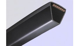 Keilriemen für Messerantrieb Murray KURZ 46cali 117 cm 465617x51 36cali