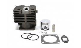 Kolben und Zylinder Stihl FS250, FS300, FS350 - 40 mm