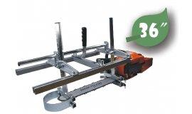 Universalwerkzeug für Schneidebretter 35cm - 92cm (14