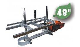 Universalwerkzeug für Schneidebretter 45cm - 122cm (18
