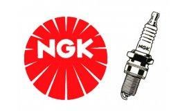 Zündkerze NGK B2LM mäher - 992300