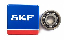 Lager SKF STIHL 029 039 MS290 MS390 TS400 - 6203-C3