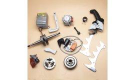 Kompletter Reparatursatz passend für Stihl 070 090