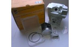 Kompletter Zylinder Stihl MS362 MS362C NIKASIL 47mm - 11400201200