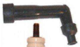 Kerzenabdeckung OHV-Motoren