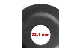 Messer-Motormäher 53cm WEIBANG - 5310403010