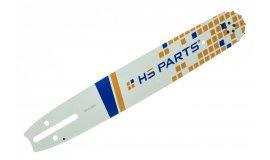 HS PARTS Führungsschiene Schwert 15